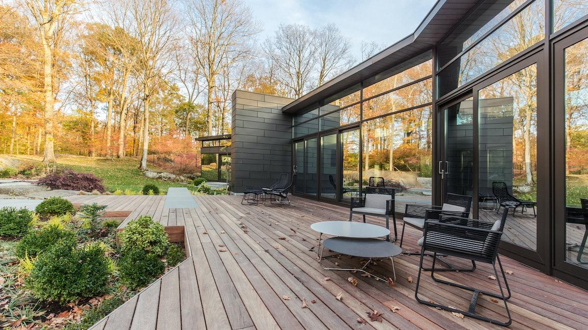 greenwich ct modern architecture 17