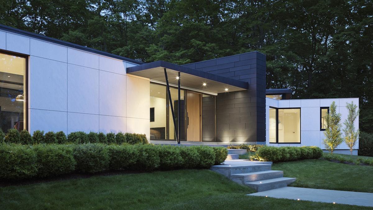 greenwich ct modern architecture 01