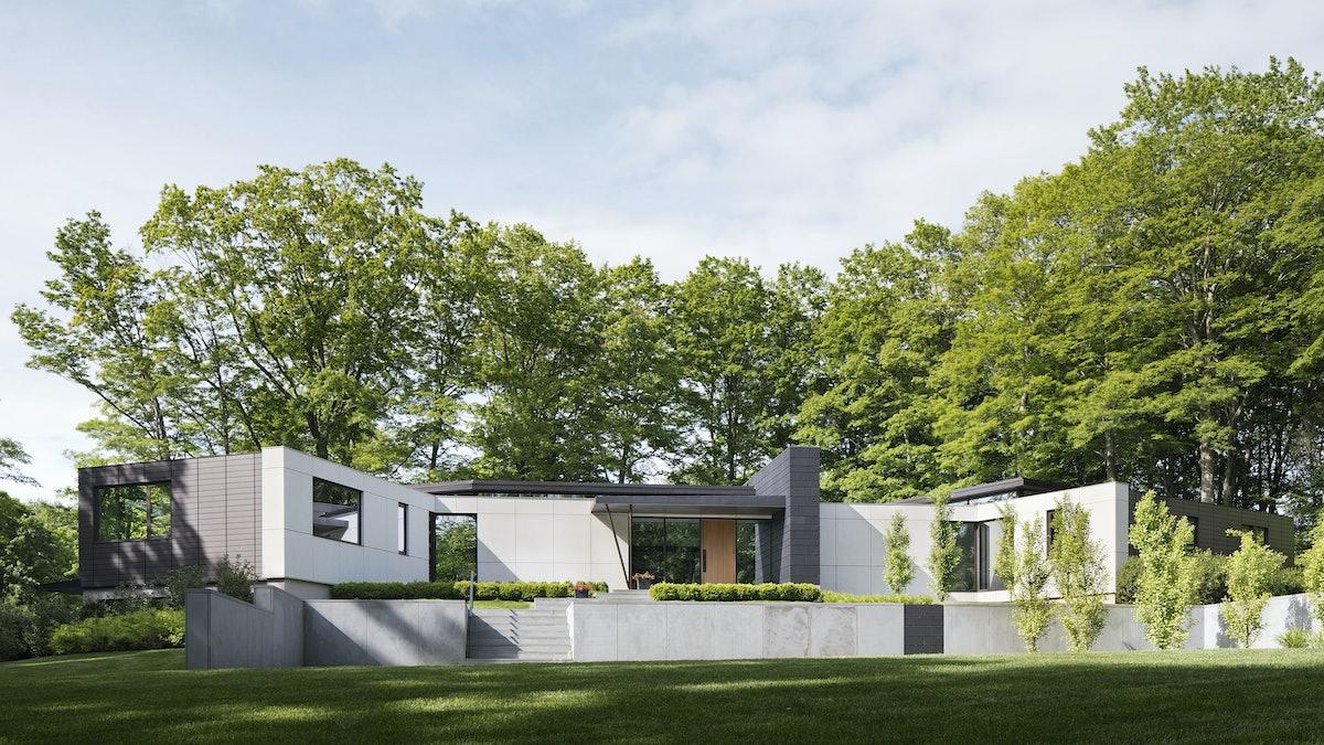 greenwich ct modern architecture 02