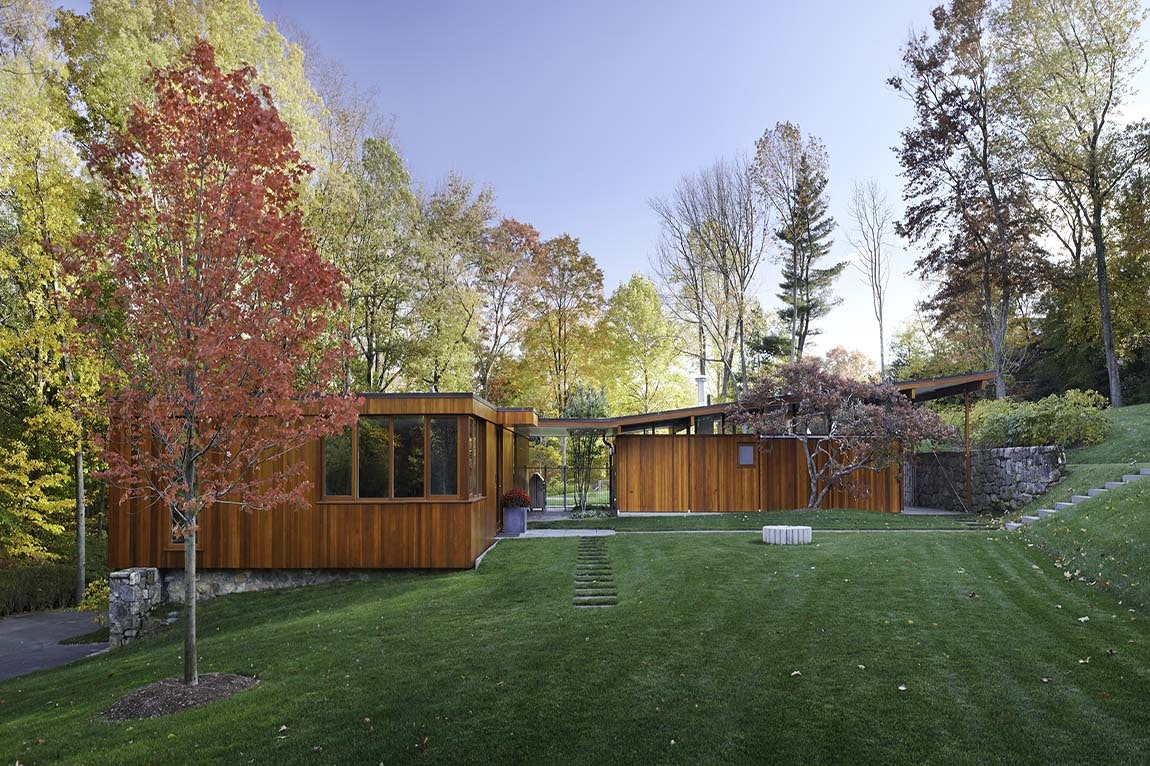 Mid Century Guest House