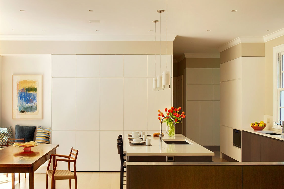 Re-Imagined Kitchen